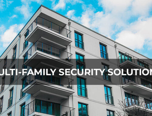 Multi-Family Security Solutions