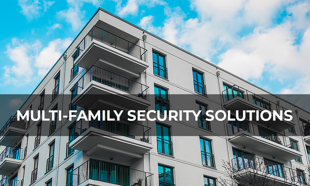Multi-Family Security Solutiions