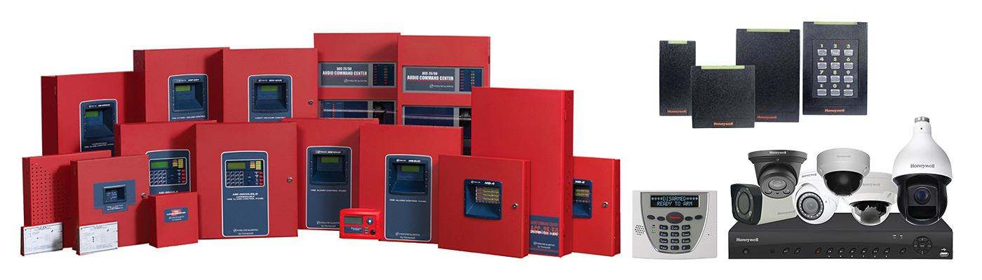 Fire Alarm System Integration